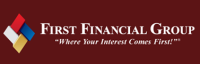 Judy Gregory – First financial Group