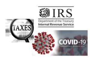 Tax filing deadline
